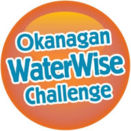 Take the Okanagan WaterWise Challenge