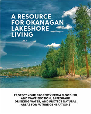 Okanagan Lakeshore Living Guide